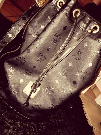 My Love MCM Bag Love ✌️