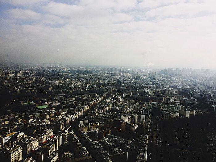 My picture... Paris