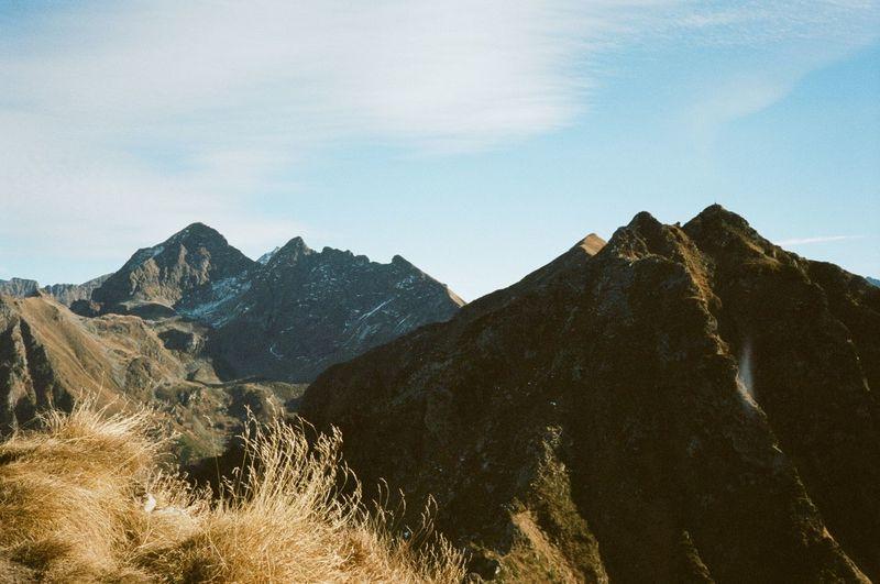 top. // 35mm 3 35mm Analogue Analogue Photography Austria Austria,hi Dachstein Film Film Photography Hike Kodak Kodak Portra Mountain Peak Portrait Schladming Styria Top