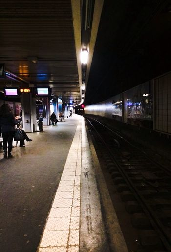 Public Transportation IPhoneography Taking Photos