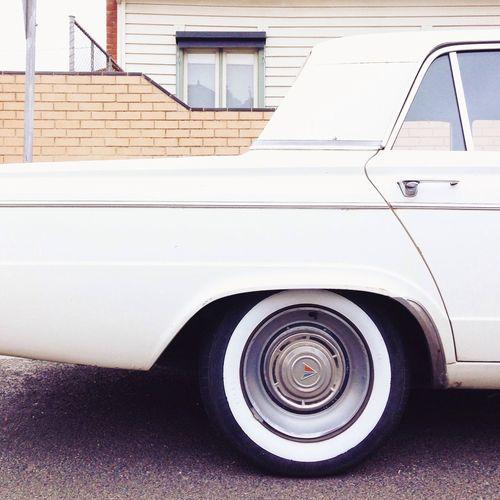 Rear Wheel Drive. ♡melbourne Melbourne Suburbs Vintage Cars
