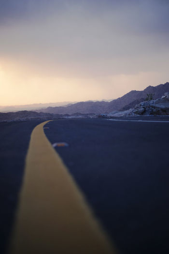 Road Astronomy