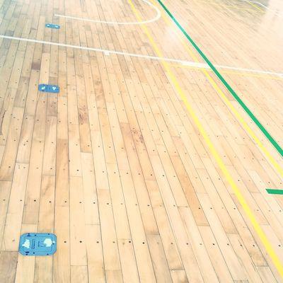 gymnasium Gymnasium Gymnasium Floor 体育館 床 体育館の床 景色 Floor