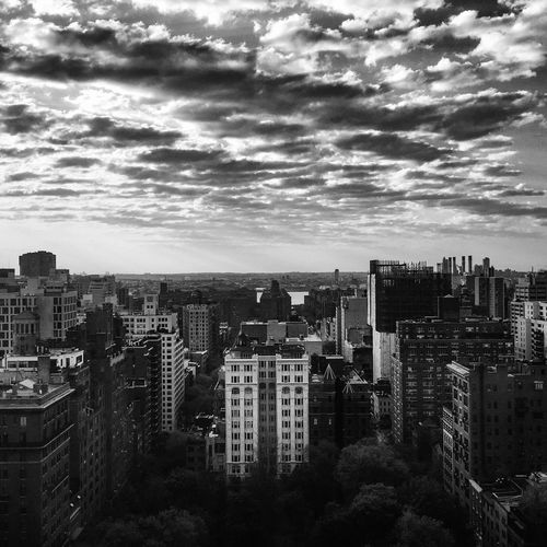 Gramercy Gramercy NYC New York New York City Rooftop Urbex Blackandwhite Black & White Bnw Blackandwhite Photography City Life Old Buildings Park Looking Down Manhattan Clouds And Sky Clouds Cloudporn NYC NYC Photography