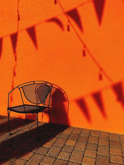 Wall Shadows No
