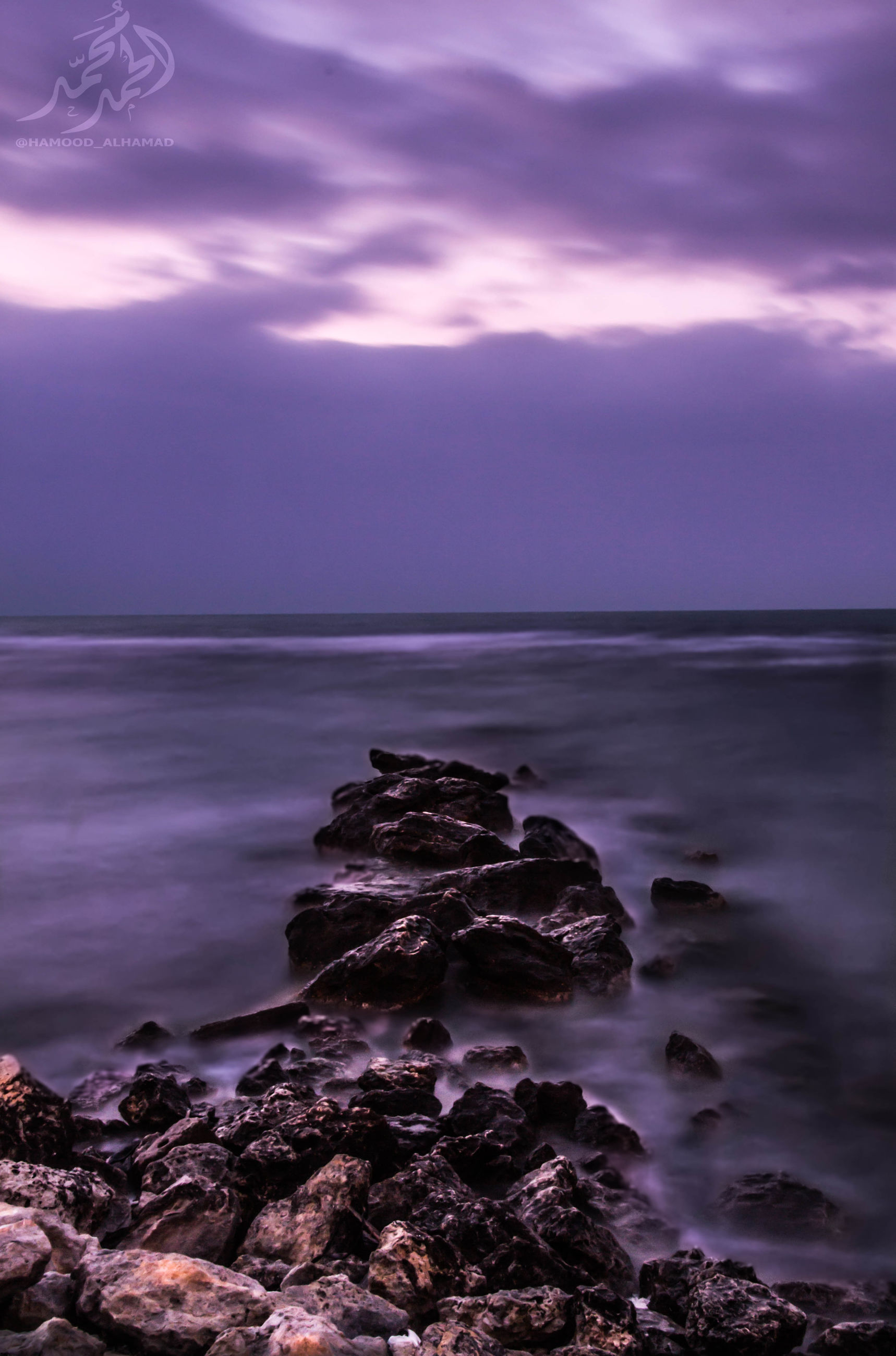 sea, water, scenics, sky, tranquil scene, beauty in nature, tranquility, horizon over water, rock - object, cloud - sky, nature, idyllic, shore, sunset, beach, cloud, cloudy, dusk, rock formation, rock