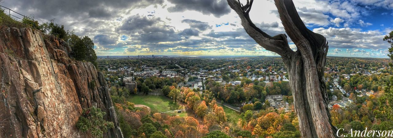 Explore to Create Connecticut Panorama IExplore Nature Beauty In Nature Growth Scenics Tranquility Cloud - Sky C.anderson Connecticut