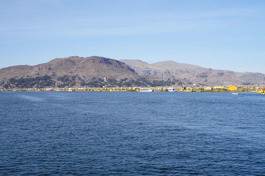Peru Peru Traveling Perù 🇵🇪 Puno, Perú Taquile Island - Lake Titicaca Titicaca Titicaca Lake Uros Island Viajeaperu