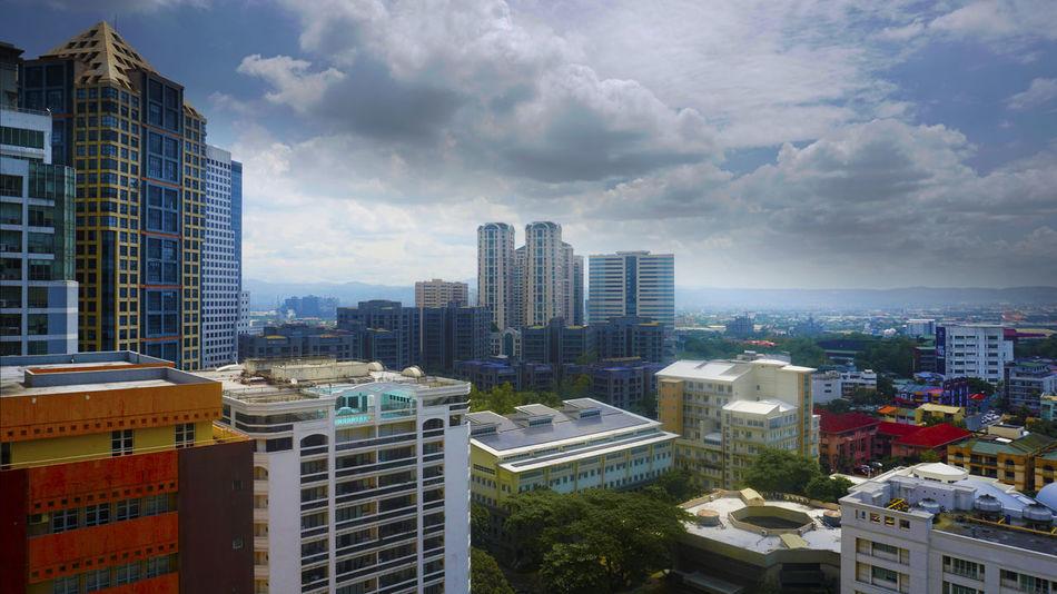 Buildings Skyscraper Pasig City Mandaluyong City Philippines City City Life