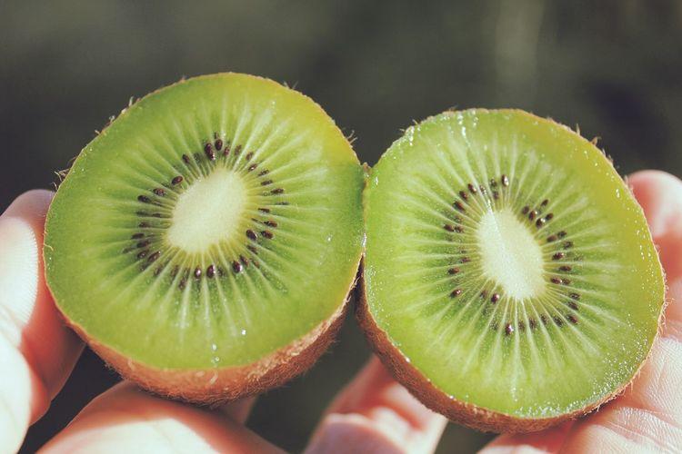 Fruit Human
