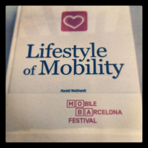 More reads from #MWC13: Hneidhardt Mlove Mwc13