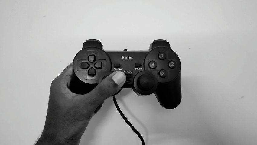 Gaming Joystick Controller BW Gaming PUBG Controller Fortnite Joystick Games New Games 2018 Latest TRENDING  White Background