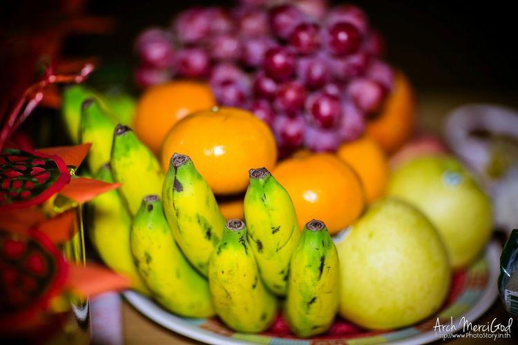 ไหว้พระจันทร์ 5dmark3 Archmercigod Close Up Canon 85 1.2 Fruit Banana