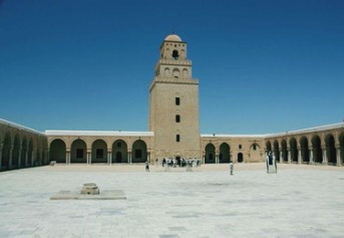 Kairouan Great Mosque Of Kairouan Kairouanmosque Mosquetunisie Mesquita Mesquite Mesquitadekairouan Mosque Tunisie Old Mosque Tunisia
