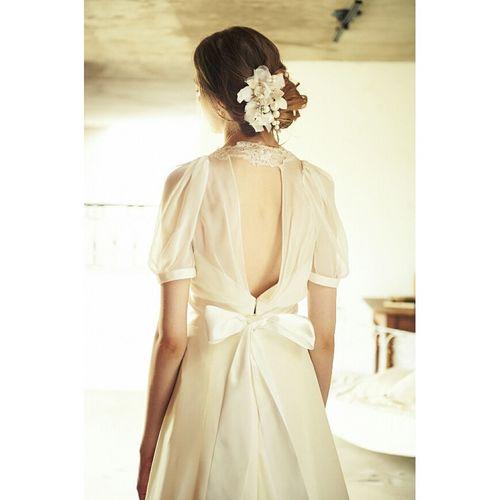 Cliomariage ウェディングドレス クリオマリアージュ ウェディング ドレス 結婚 Dress Japan Tokyo クリオマリアージュドレス