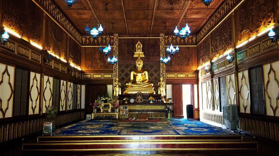 Temple Temple - Building Thailand Faith Faithful Faithfulness  Thai Arthitecture Temple Architecture Templephotography Temple Thailand