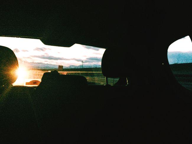 Driving Sky Cloud - Sky