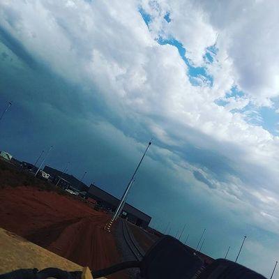 Stormscoming Lightning Stillhot