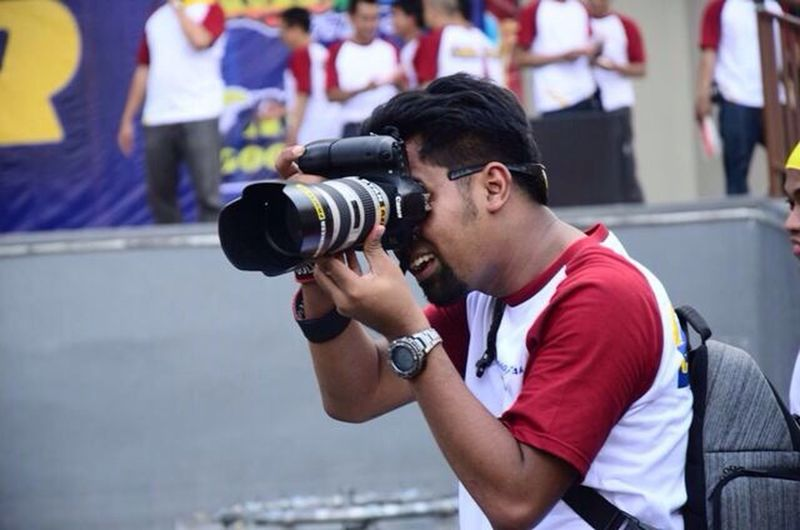 Another of candid Razhar GoodyearIndonesia Canon60d Goodyear
