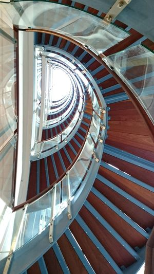Staircase Office Space Marievik Architecture Showcase March