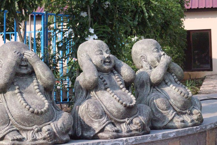 Laughing Buddha first eyeem photo