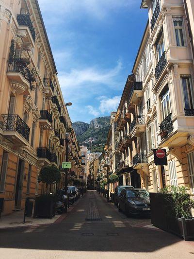 Monaco, France, Europe, Travel, Travelling, Traveller