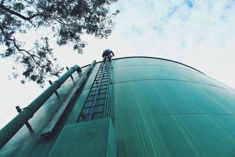 up the ladder Adventure Scary Ladder Danger Climbing Tower Hiking Hikingadventures EyeEm Best Shots EyeEm Nature Lover EyeEm Gallery EyeEm Best Edits EyeEmBestPics EyeEm Masterclass Vscocam