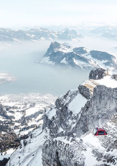 Pilatus Pilatus Mt. Switzerland Switzerland Switzerlandpictures switzerland Switzerlandwonderland Snow Winter Cold Temperature Mountain Snowcapped Mountain Weather Mountain Range Beauty In Nature Scenics Tranquility Tranquil Scene Nature Outdoors Day Landscape Sky Adventure Ski Holiday No People