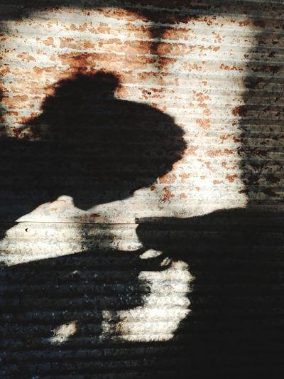 Ink Shadow