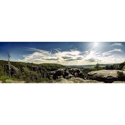Die schöne Sächsische Schweiz. Sächsischeschweiz Michaellangerfotografie Landscape Trip Fotografie Photography Photographyislife