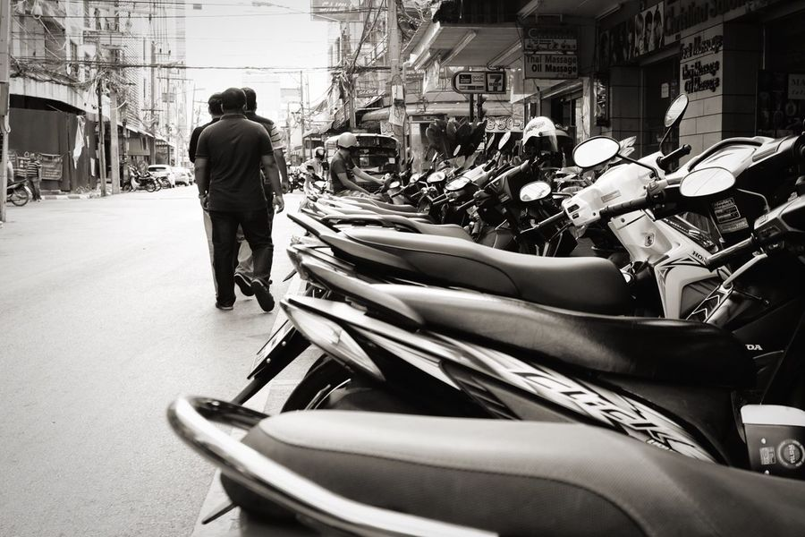 Spotted In Thailand FUJIFILM X-T1 Fujifilm_xseries XF35mmF1.4 Fujifilm Hatyai Trip The Street Photographer - 2018 EyeEm Awards