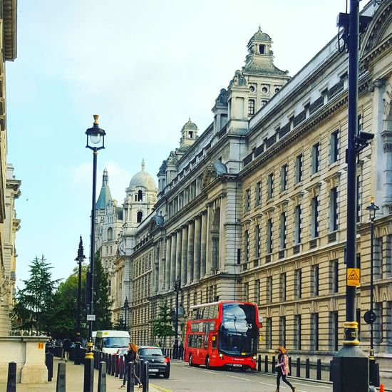 Red Bus LONDON❤ City Londonlife Shopping ♡ Tourists Big Smoke Country Girl Architecture
