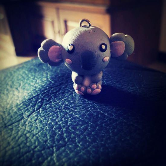 Koala Lup Love Baby Fimo Australia