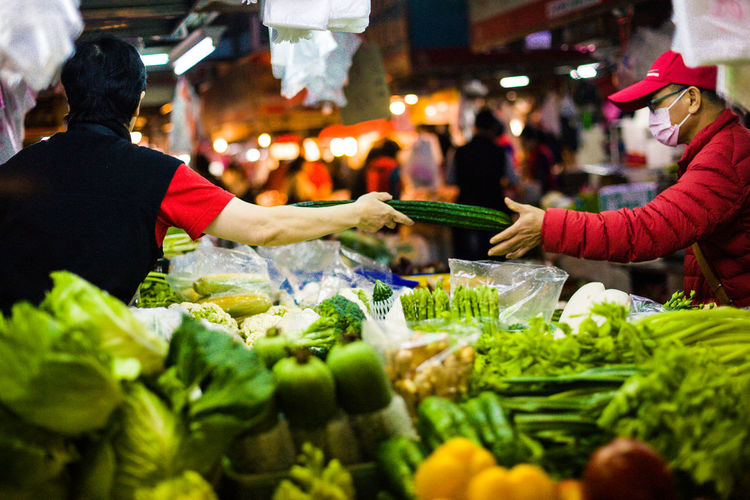 Human Hand Supermarket City Men Women Business Market Customer  Farmer Market Market Vendor Bazaar Street Market Selling