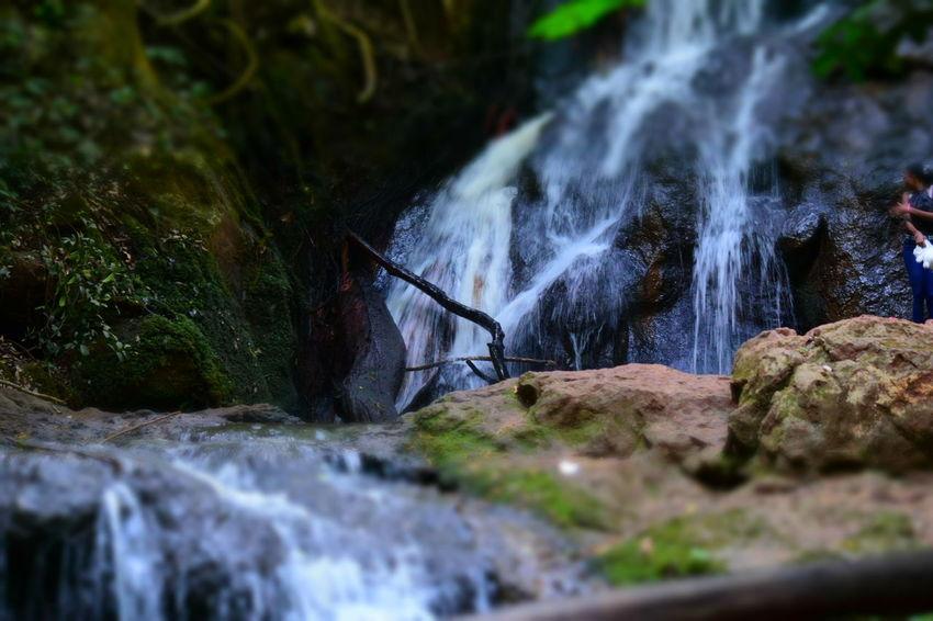 EyeEm Selects Waterfall River Beauty In Nature Karura Forest Park Nairobi Kenya Forestwalk KaruraForest Kenya🇰🇪 Scenics Power In Nature Nature Outdoors