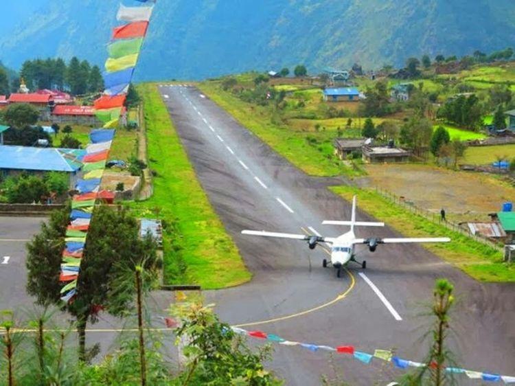 world dengerus airprot of the Nepal ( Dulkha) Kathmandu, Nepal First Eyeem Photo