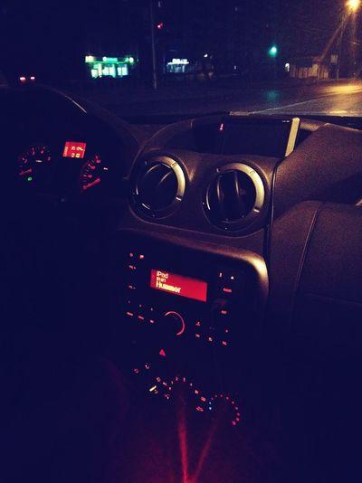 Night Car City EyeEm Best Edits my night?