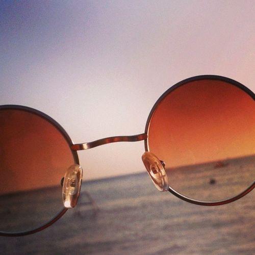 Sea Summer Holiday Travel Sun_glasses