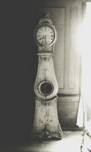Tick, tack... Clocks Museum