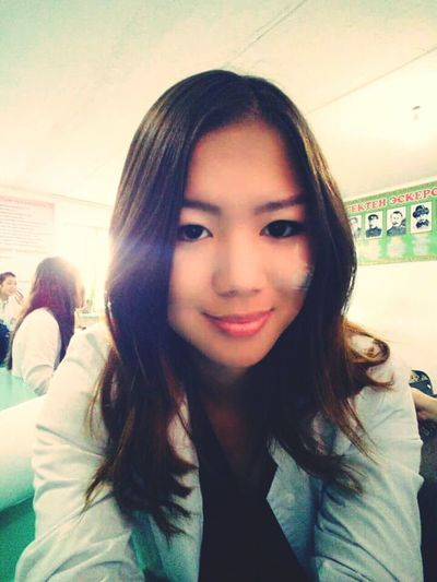 That's Me Beautiful Girls Modeling Faces Of EyeEm Amazing Sweet