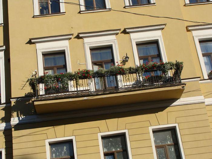 balcony Enjoying Life Balcony Balc