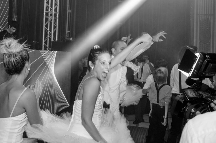 Party time Black & White Black & White Photography Black And White Dancing Girl Girl Smiling Illuminated Laughing Laughing Out Loud Leisure Activity Lifestyles Party Party Time Party Time! Partying Smiling Smiling Face