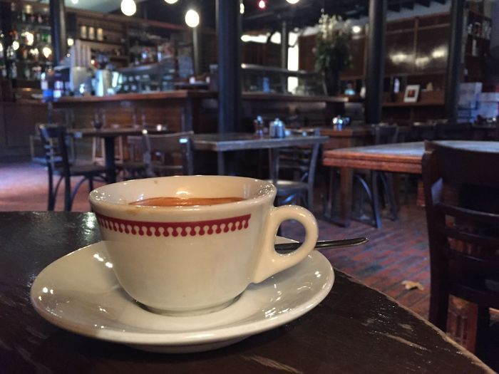 Coffee Cafe Time Interior Relaxing Time