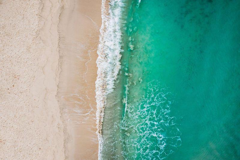 Aruba Travel DJI Mavic Pro DJI X Eyeem Dji Mavic 2 Pro Dji Drone  Fpv Aerial Photography Aerial View Aerial Water No People Day Sport Land Nature Green Color Sea Beach High Angle View Sand Outdoors Turquoise Colored Sunlight