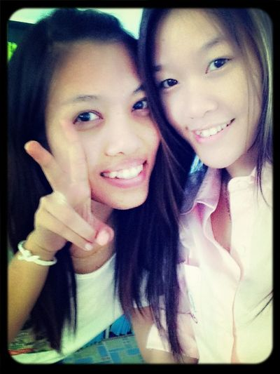 My Friend ❤