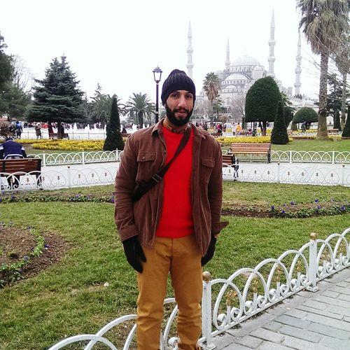 Turkey Saltan Istanbul MD Hi!