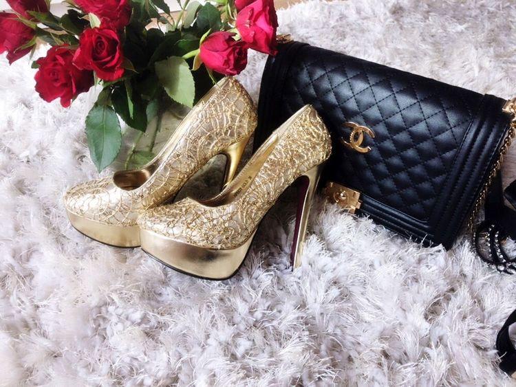 #fashion# Chanel#rose# 030 First Eyeem Photo