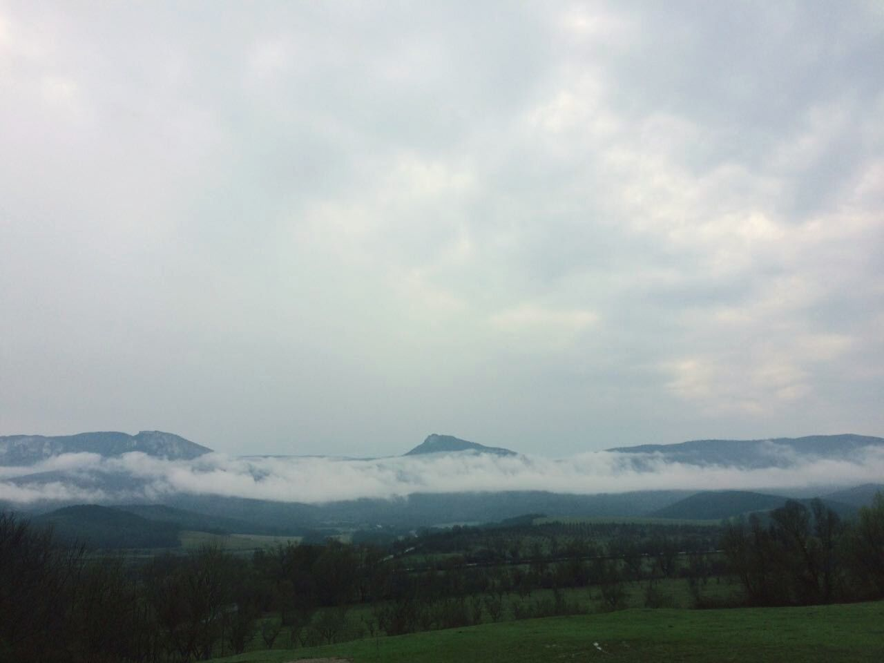 mountain, nature, beauty in nature, landscape, sky, no people, scenics, tranquility, outdoors, tranquil scene, day, scenery