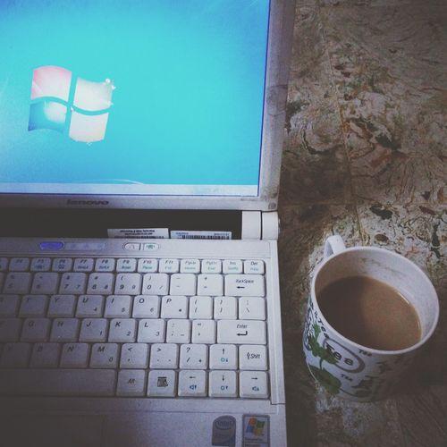 My Laptop Teatime Combos