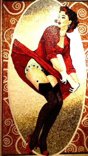 Spanish motifs SPAIN Poltava, Ukraine hotgirl